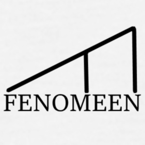 fenomen - T-shirt herr