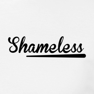 Shameless original - Herre-T-shirt