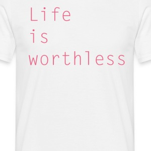 life2 - T-shirt Homme