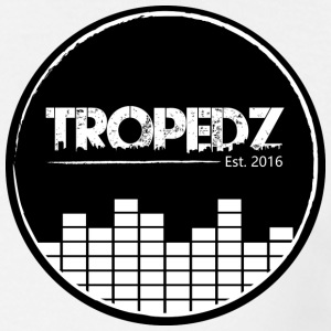 Tropedz-music - Men's T-Shirt