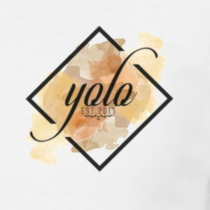 YOLO by ATLANTIC LUXURIOUS - Men's T-Shirt