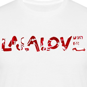 Lalalove - Men's T-Shirt
