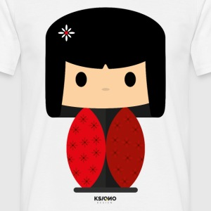 kawaii Ksi - Men's T-Shirt