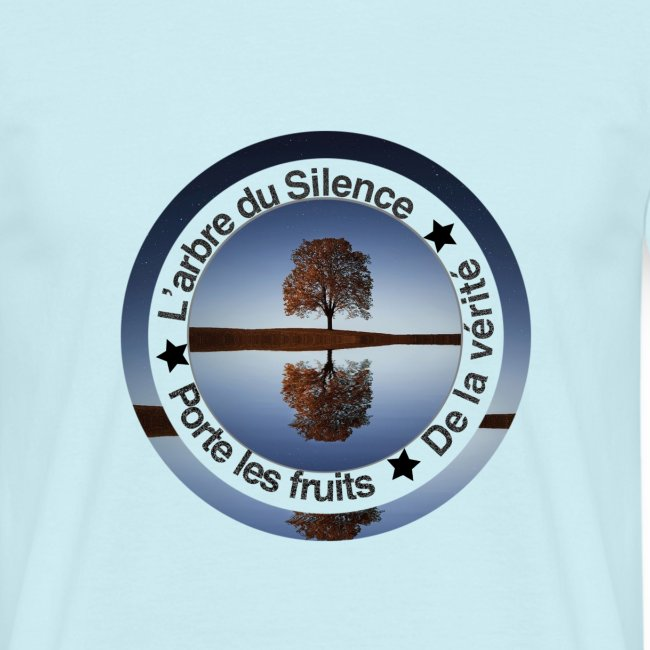 MonkeyShy L'arbre du silence