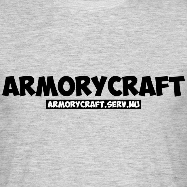 ArmoryCraft- Mannen korte mouw