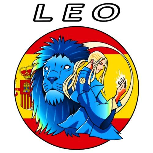 Leo - Camiseta hombre