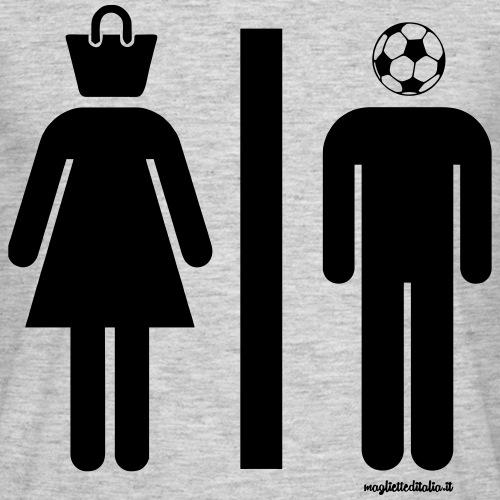 ToiletVice - Maglietta da uomo