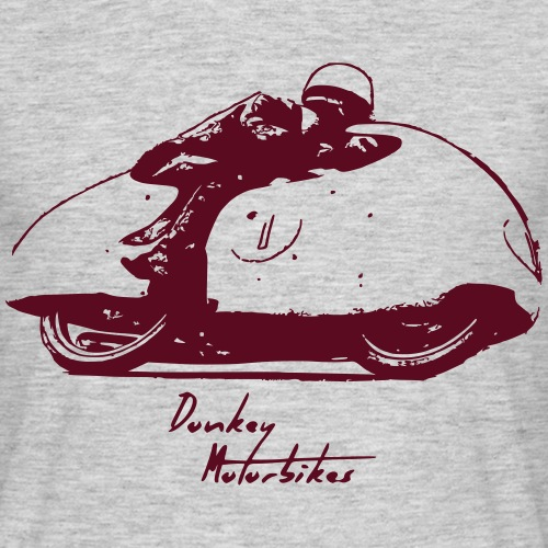 Dustbin Fairing - Camiseta hombre