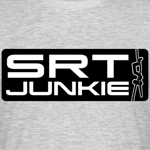 SRT Junkie - Men's T-Shirt