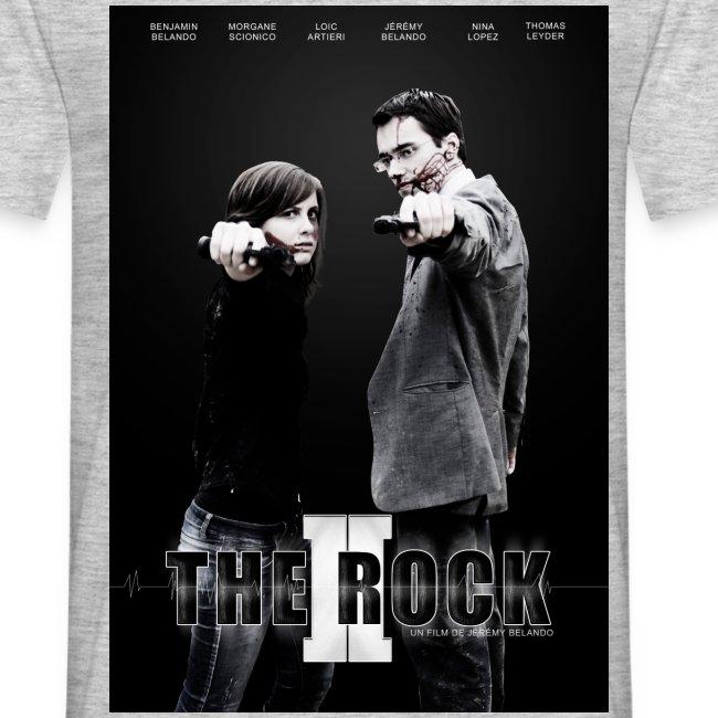 affiche The Rock II