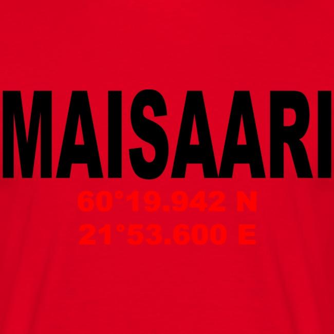 Maisaari