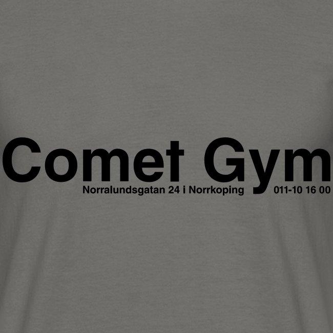 cometgym logga
