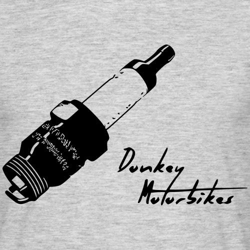 Bujía - Camiseta hombre