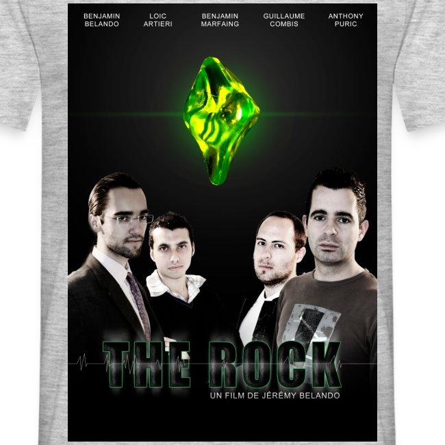 affiche The Rock