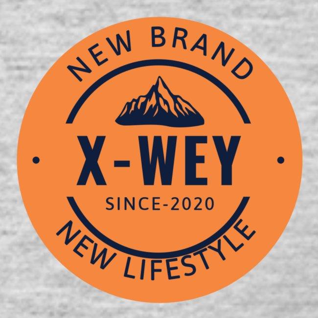 X WEY transparent