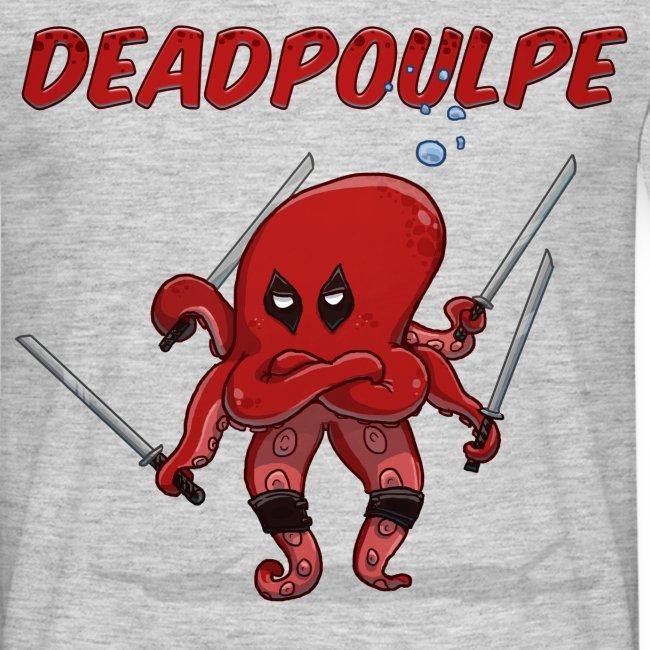 Deadpoulpe