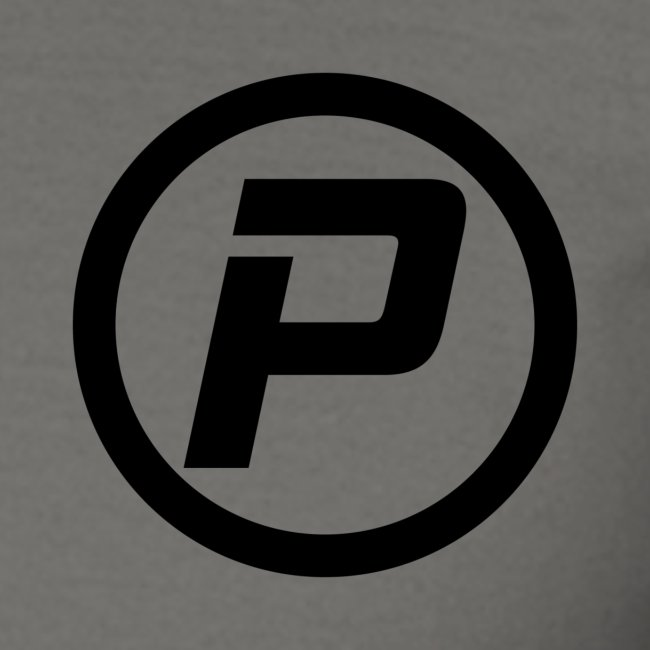 Polaroidz - Small Logo Crest | Black
