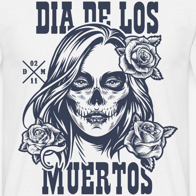 dia muertos day dead