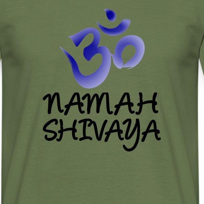 Namah Shivaya