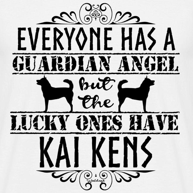 Kai Ken Angels II