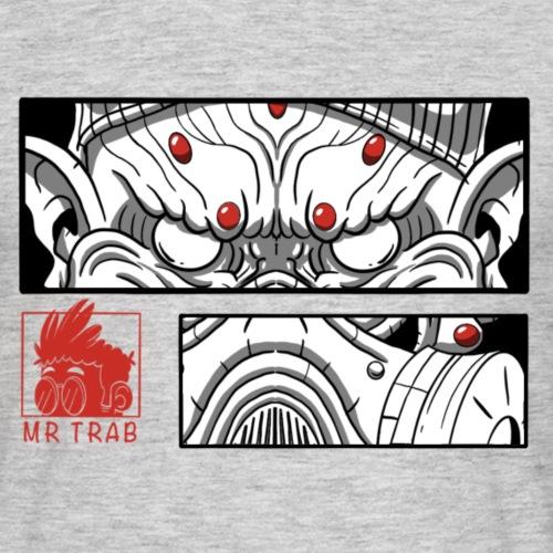 Hanya Manga - T-shirt Homme