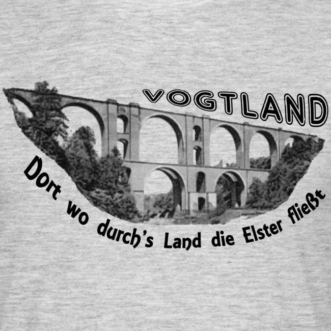 Vogtland Elstertalbrücke
