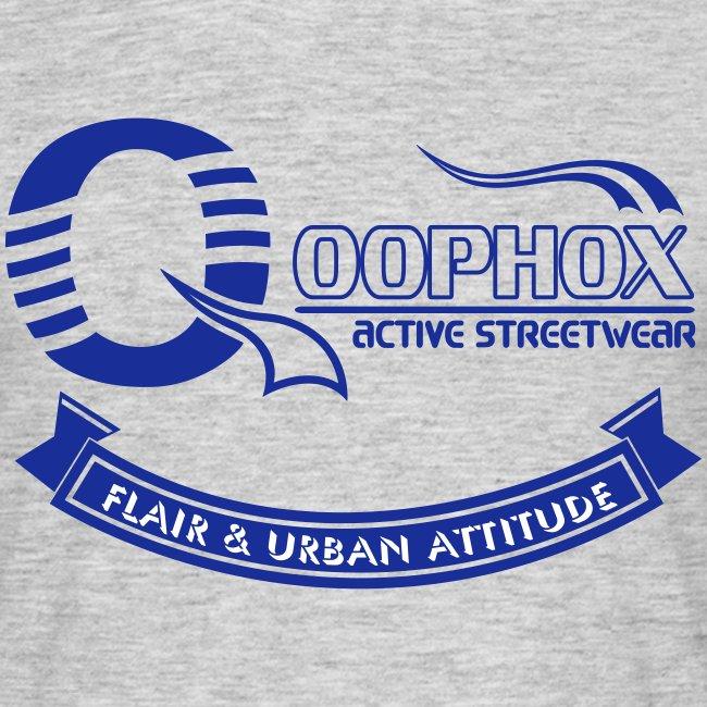 Qoophox Active Streetwear