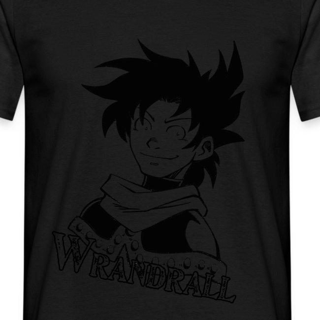 Wrandrall