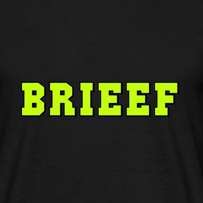 BRIEEF Streetwear