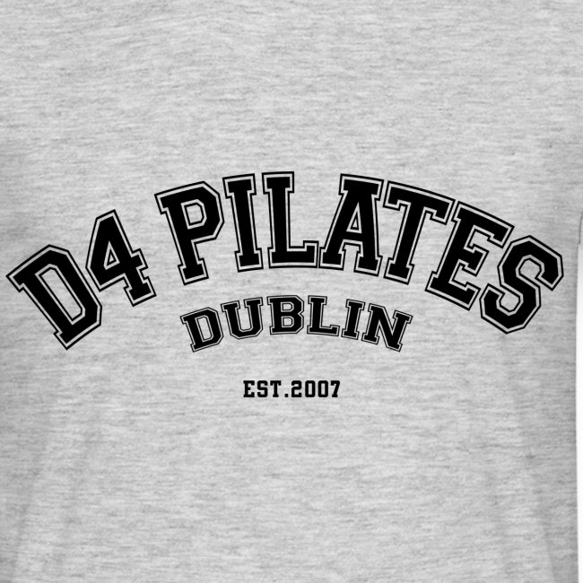 D4 Pilates - College style