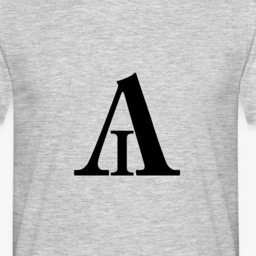 Amore di Immaginare Logo Original - T-shirt Homme