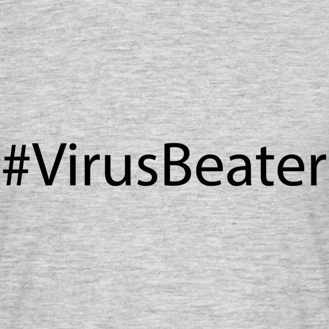 #VirusBeater