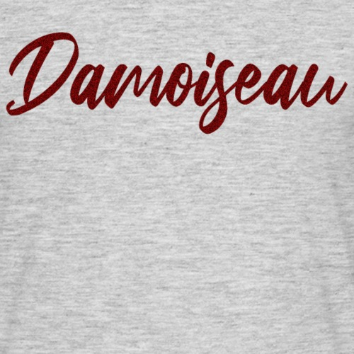 Damoiseau - T-shirt Homme