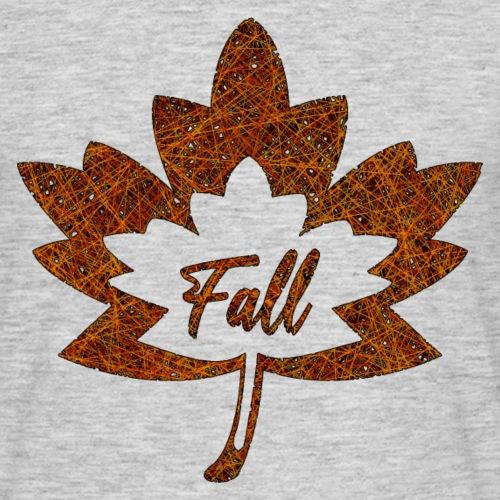 Autumn - T-shirt Homme