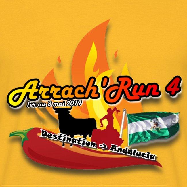 ARRACH RUN 4