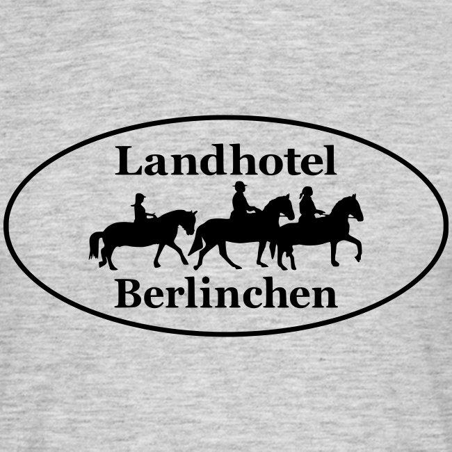 Landhotel Logo