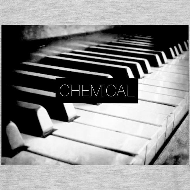 Piano black&White