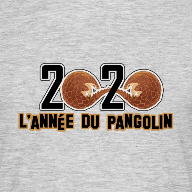 2020, année du pangolin