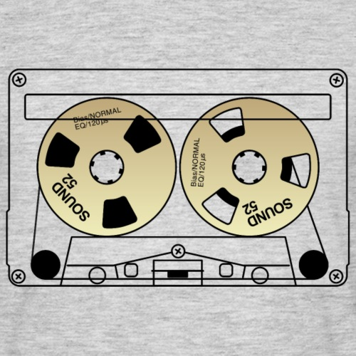 TEAC SOUND 52 - Men's T-Shirt