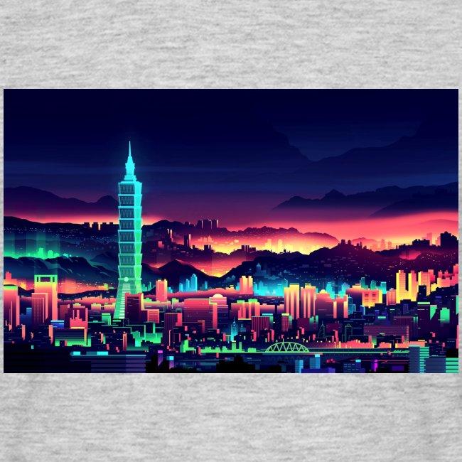 Neon city 1.0