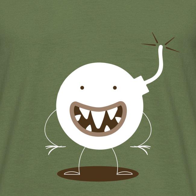 'Oasi' Monster Monstober DAY 20