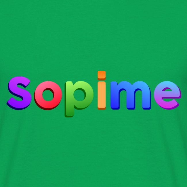 Sopime Logo