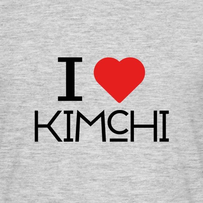 Korean Food Stories I LOVE KIMCHI
