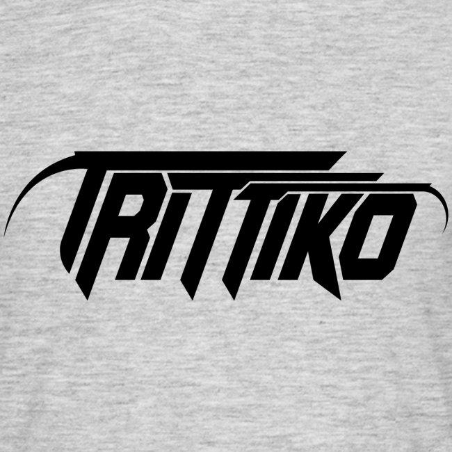 Trittiko Logo Schwarz