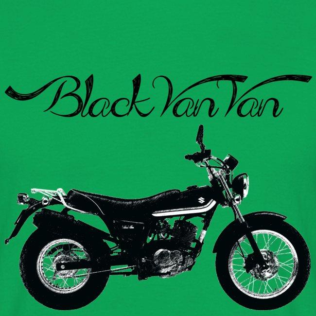 Black Van Van
