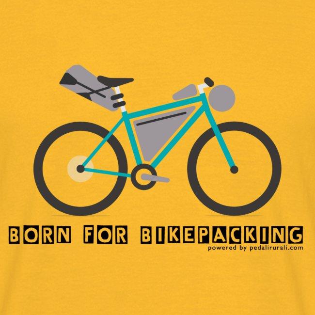 Born For Bikepacking