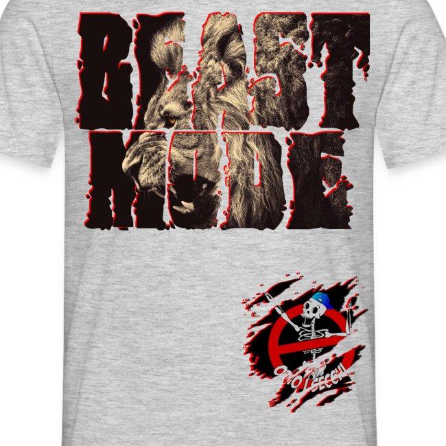 BEASTMODE T Shirt