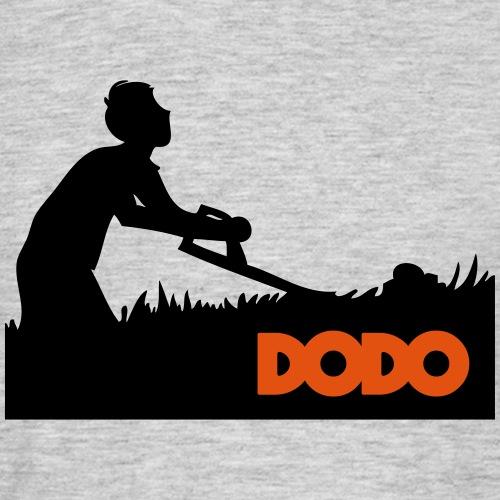 Dodo Hörspiel, das offizielle T-Shirt - Männer T-Shirt