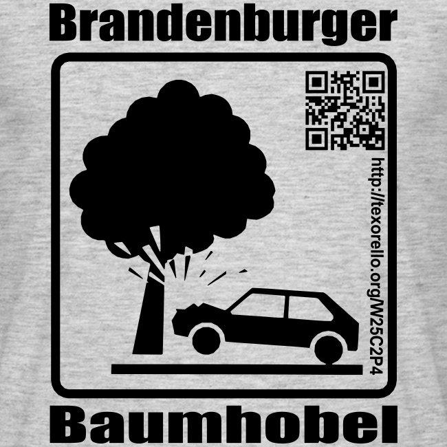 Brandenburger Baumhobel