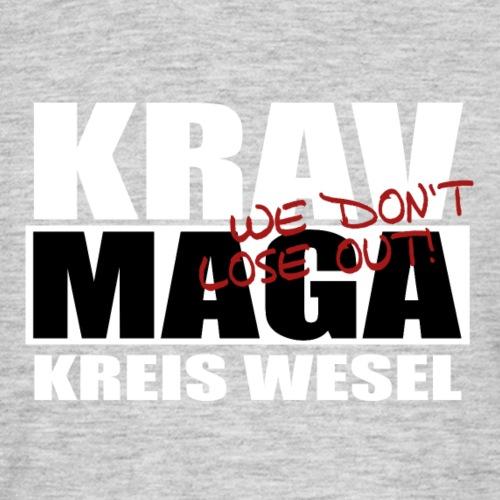 KMKW 2 - Männer T-Shirt